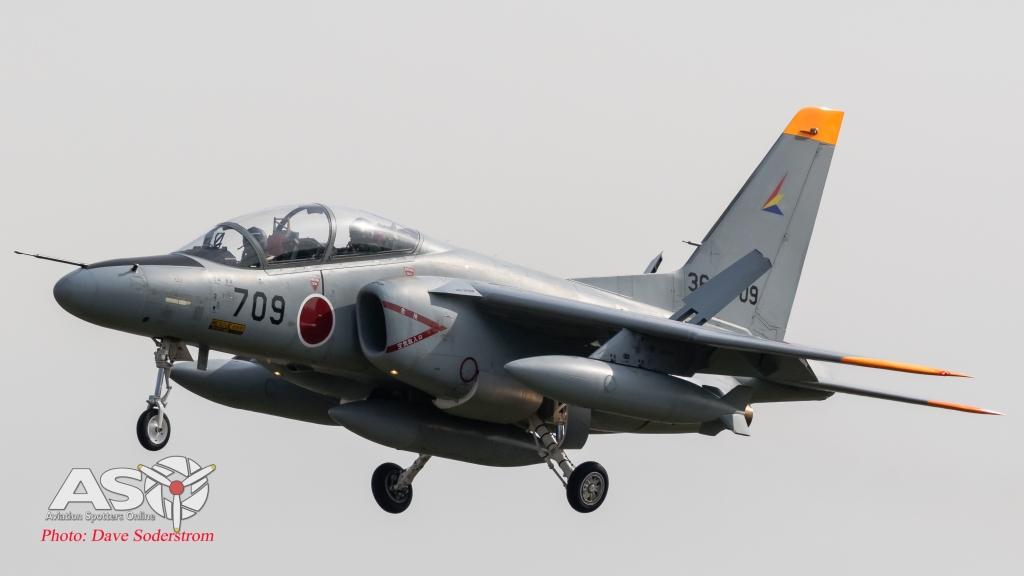 JASDF Iruma 77 (1 of 1)