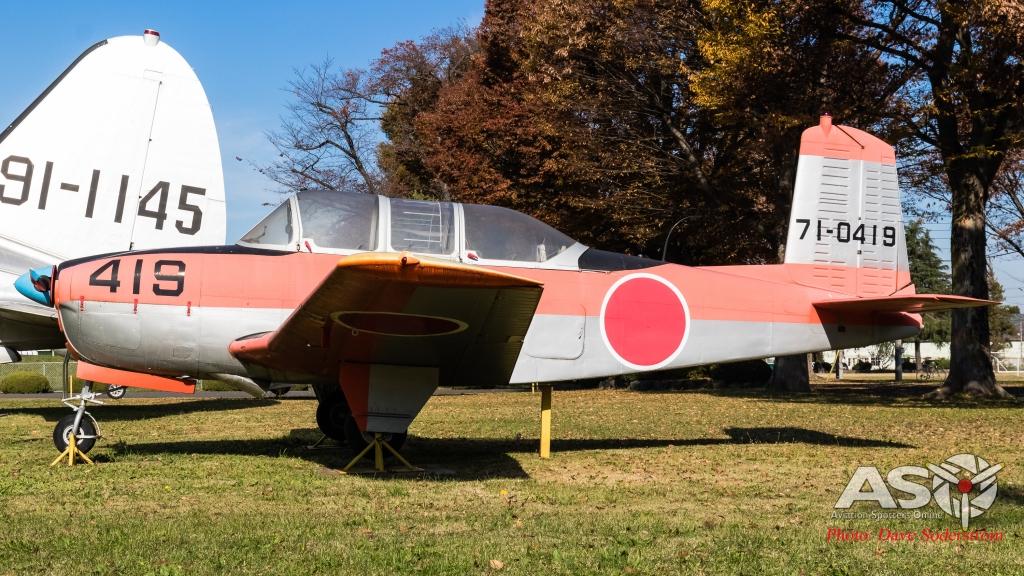 JASDF Iruma 80 (1 of 1)