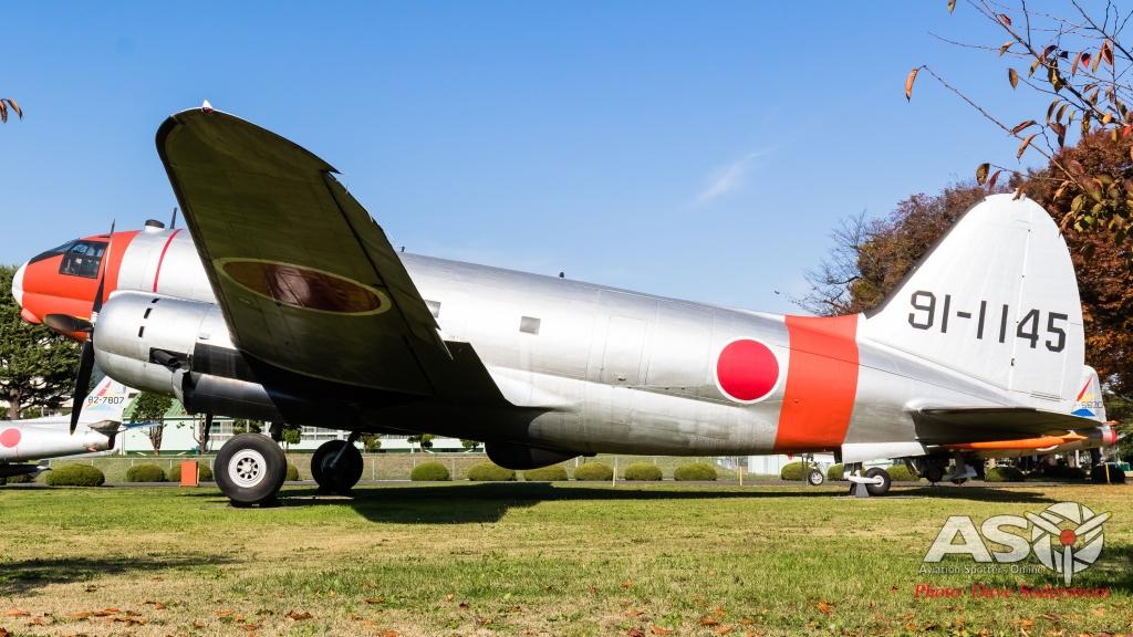 JASDF Iruma 83 (1 of 1)