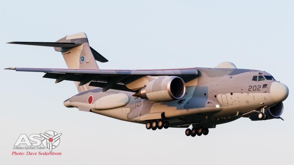 JASDF Iruma 93 (1 of 1)