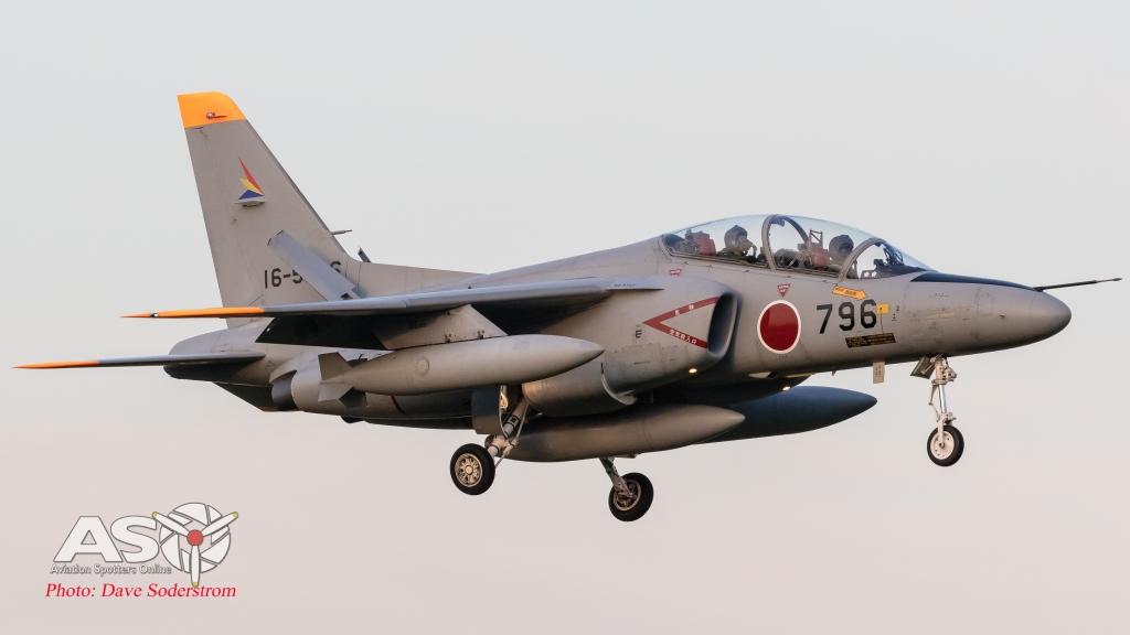 JASDF Iruma 95 (1 of 1)