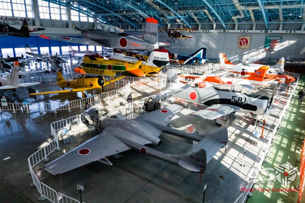 JASDF Museum 2 (1 of 1)
