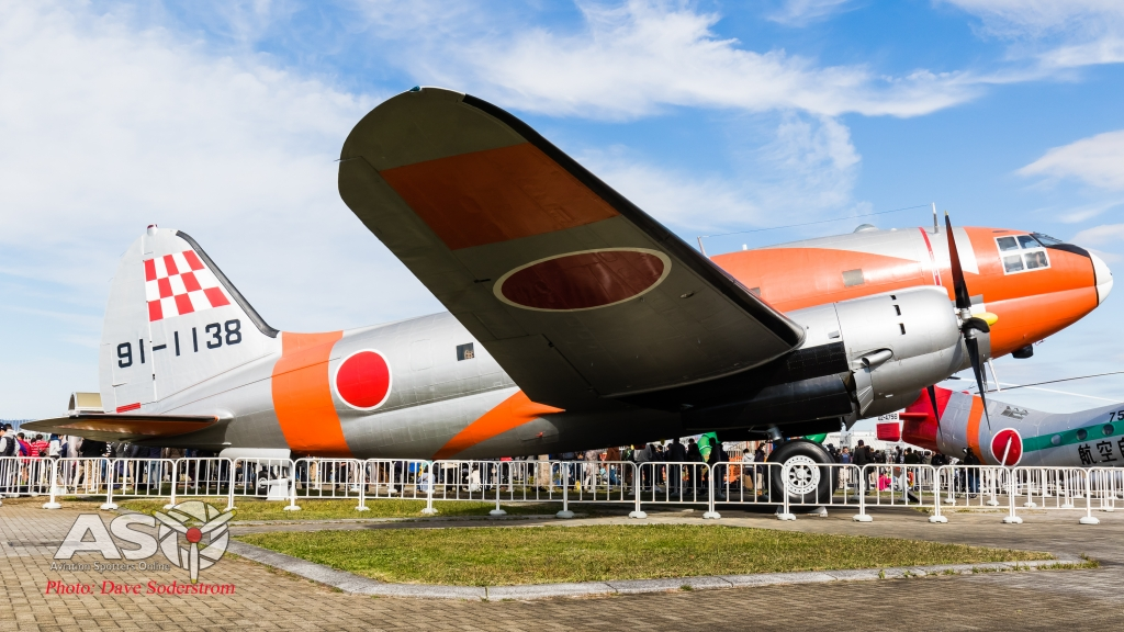 JASDF Museum 2018 1 (1 of 1)