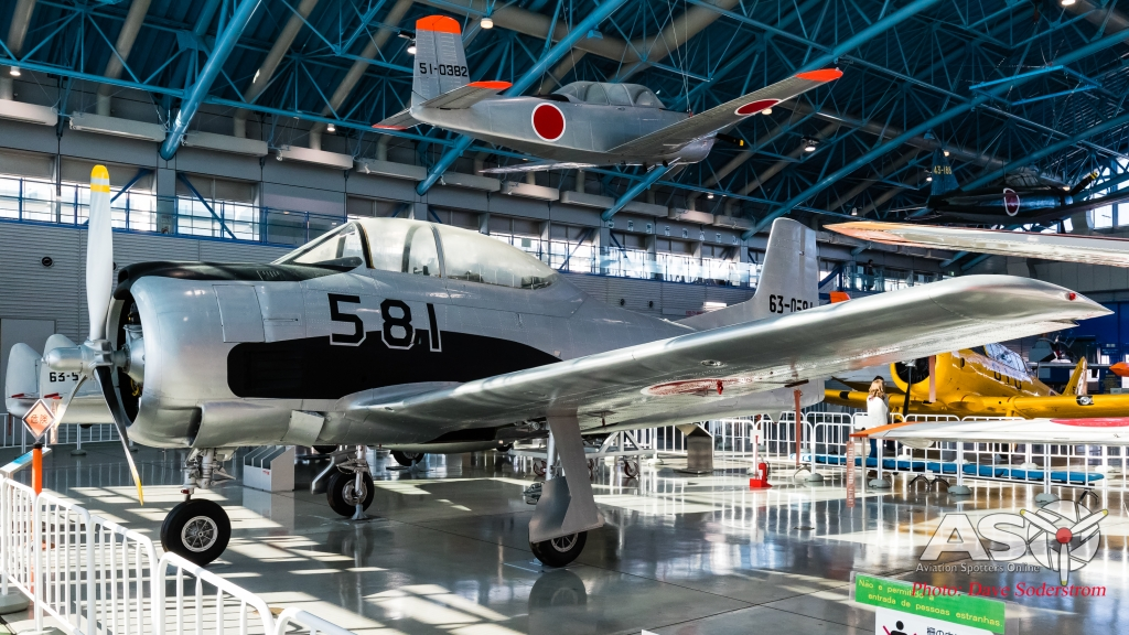 JASDF Museum 2018 10 (1 of 1)