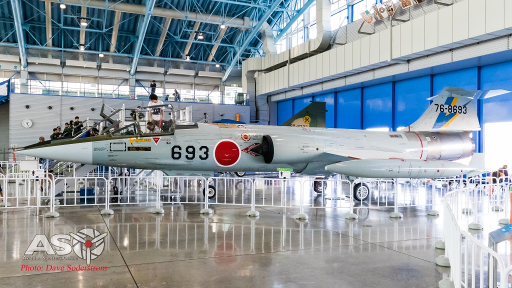 JASDF Museum 2018 16 (1 of 1)