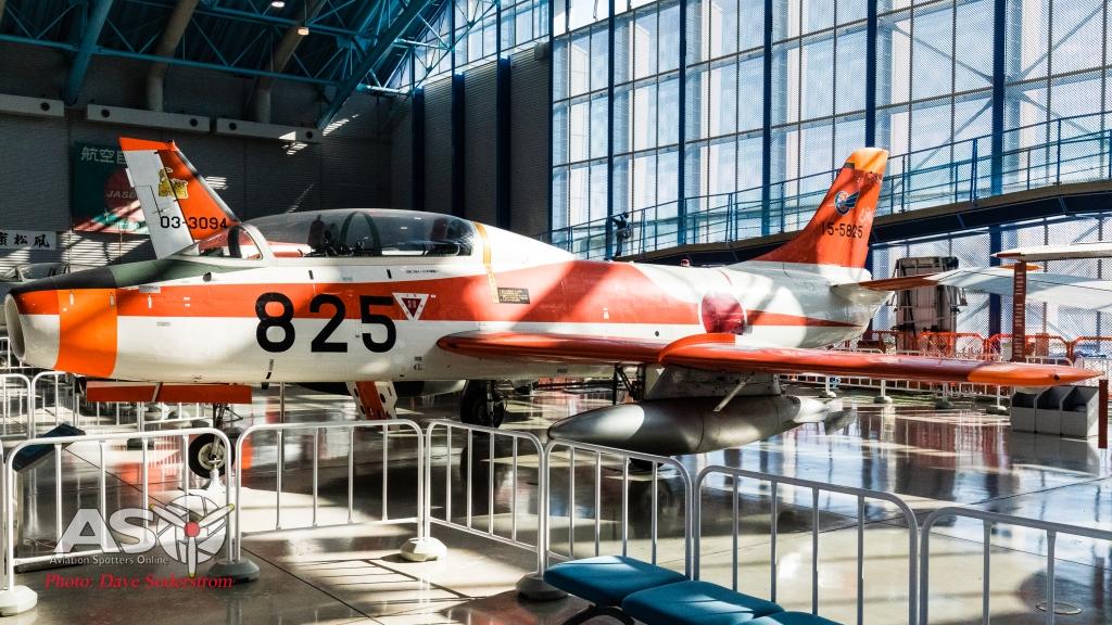 JASDF Museum 2018 17 (1 of 1)