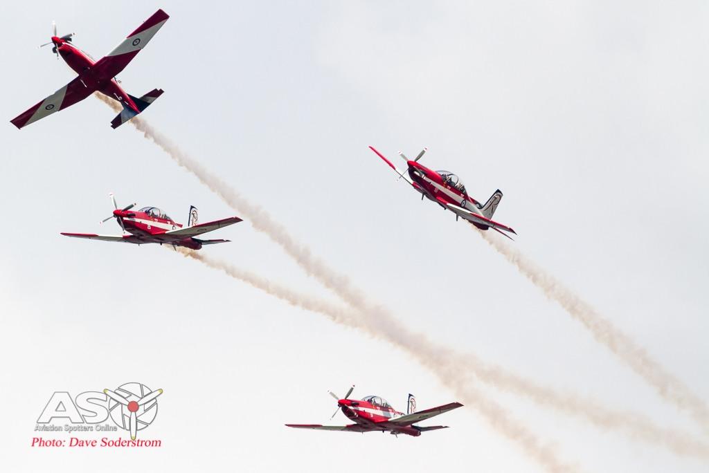 Kyneton Airshow 2017 (1 of 1)