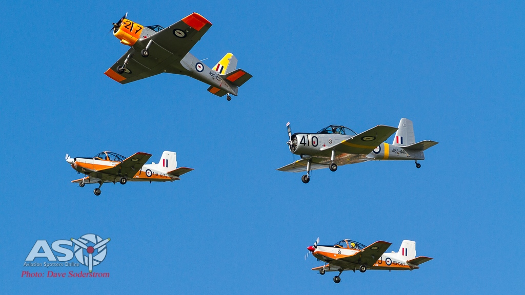 Kyneton Airshow 2017 Field Air 42 (1 of 1)