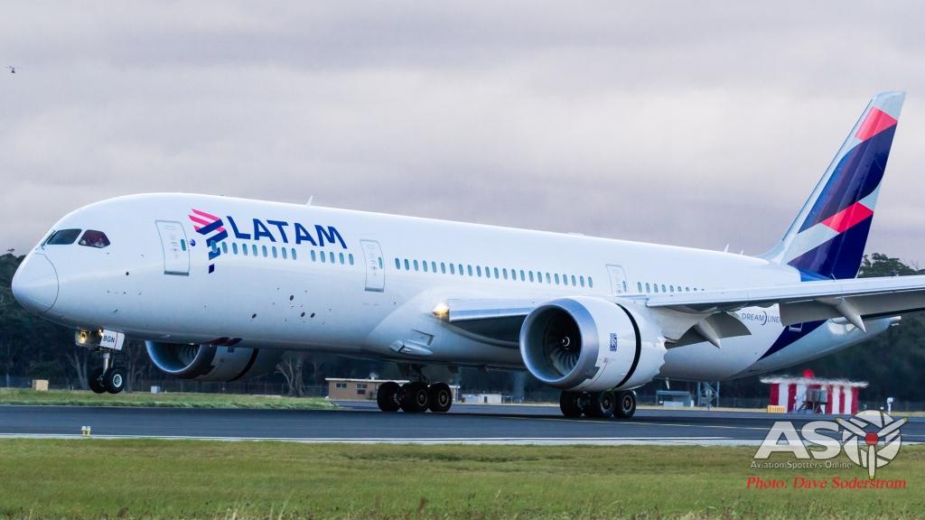 CC-BGN LATAM Boeing 787-9 ASO 2 (1 of 1)