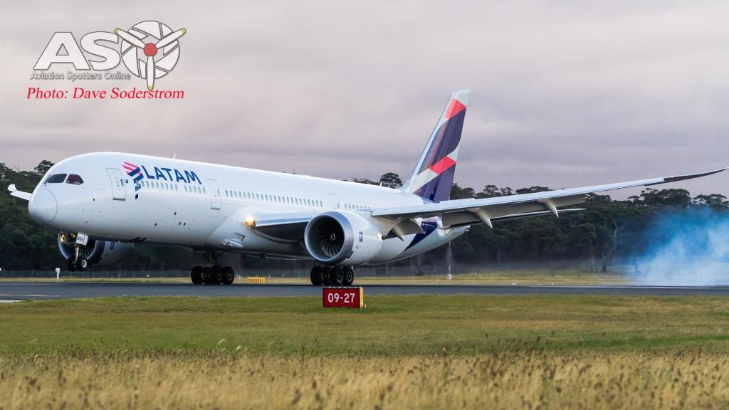 CC-BGN LATAM Boeing 787-9 ASO 7 (1 of 1)