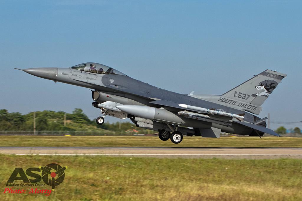 Mottys Kunsan TSP 114FW ANG Lobos F-16 0170