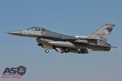 Mottys Kunsan TSP 114FW ANG Lobos F-16 0125