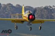 Mottys-Luskintyre-DEC-2018-05350-Aerohunter-Yak-52 VH-MHH-ASO