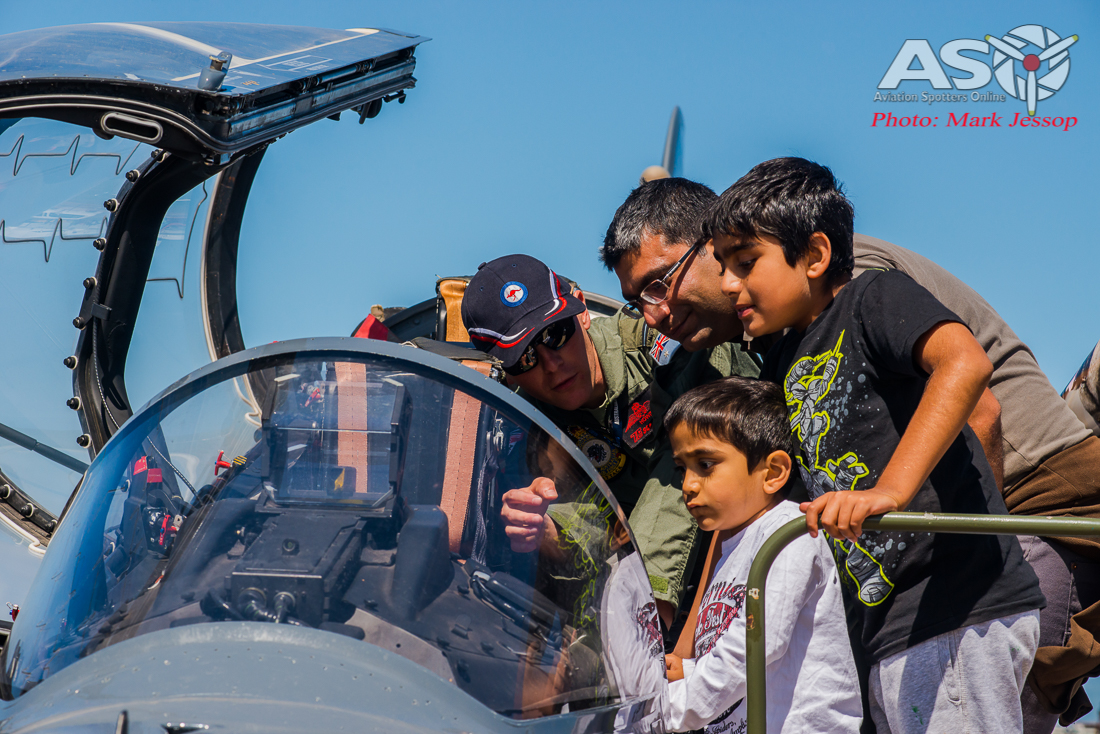 The next generation of RAAF Pilot's