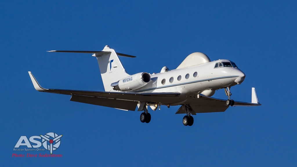 N510AG-Grumman-Gulfstream-II-ASO-4-1-of-1