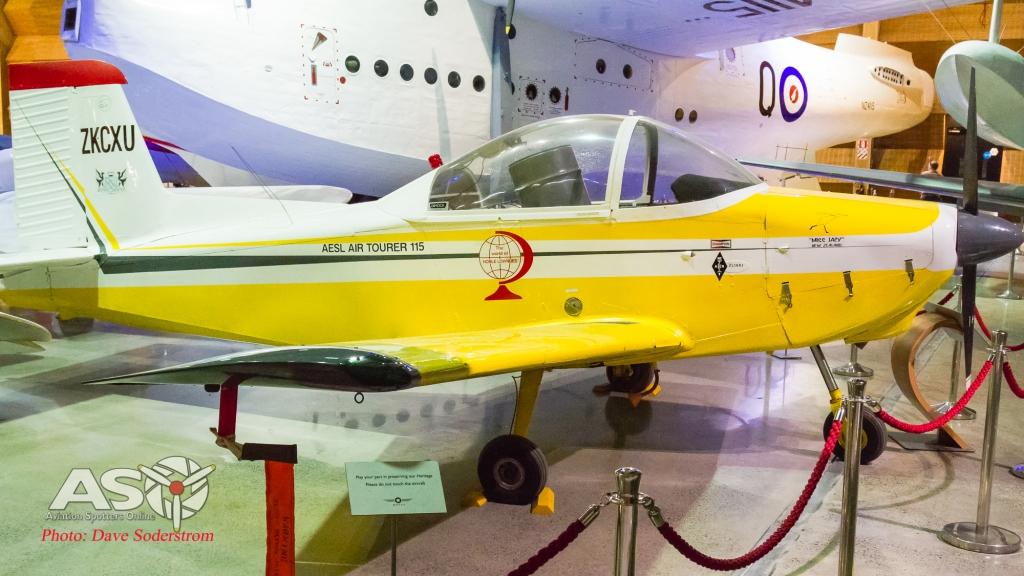 MOTAT AirTourer 2 (1 of 1)