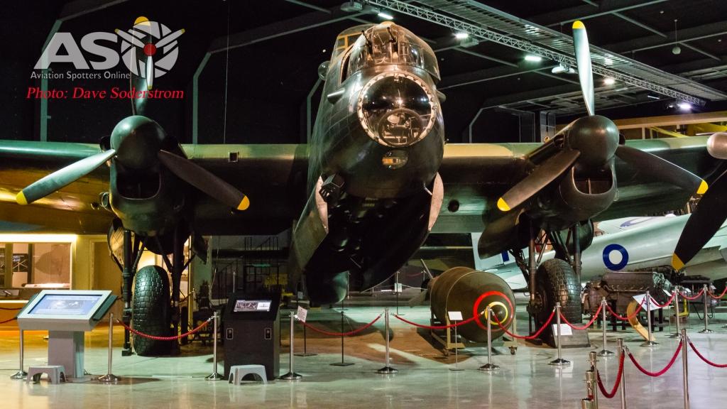 MOTAT Lancaster ASO 2 (1 of 1)