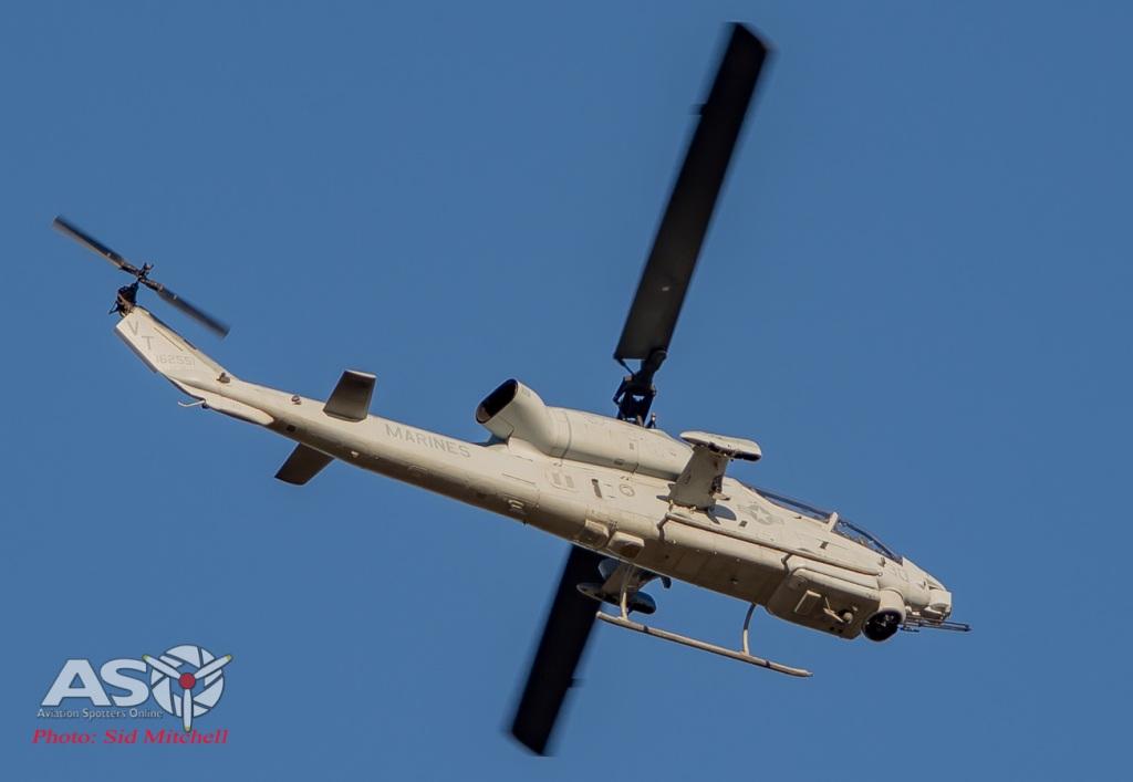 yAH-1W Super Cobra