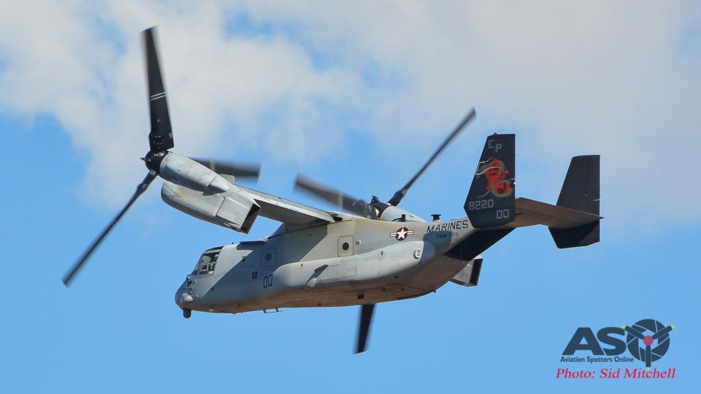 zMV-22B Osprey