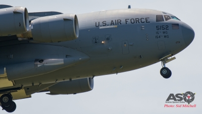 eUSAF C-17 A Globemaster III