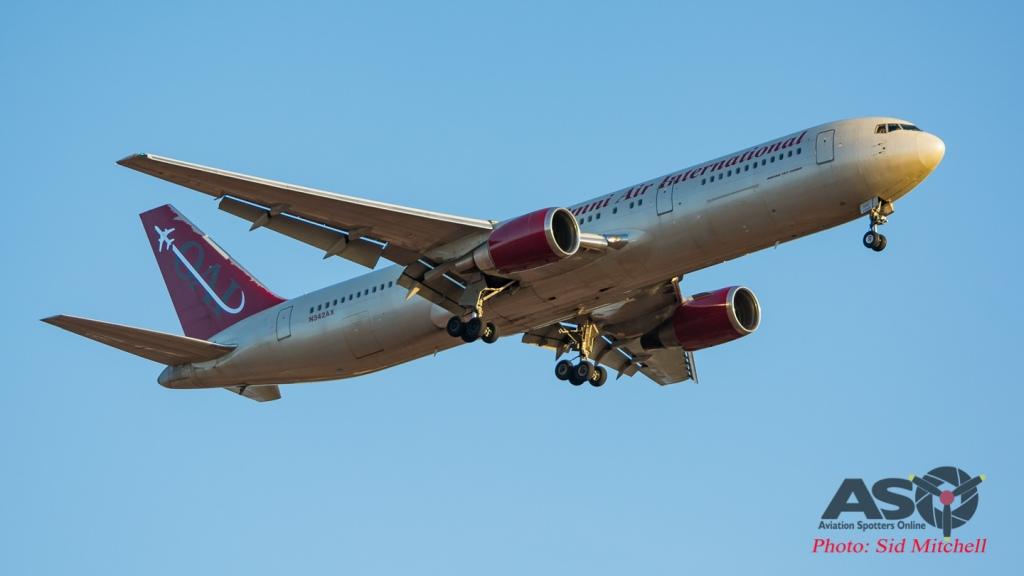 Omni Air 767