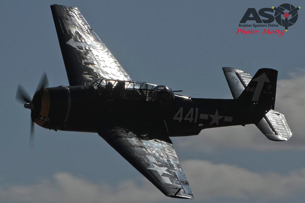 Mudgee 2016 Avenger-124