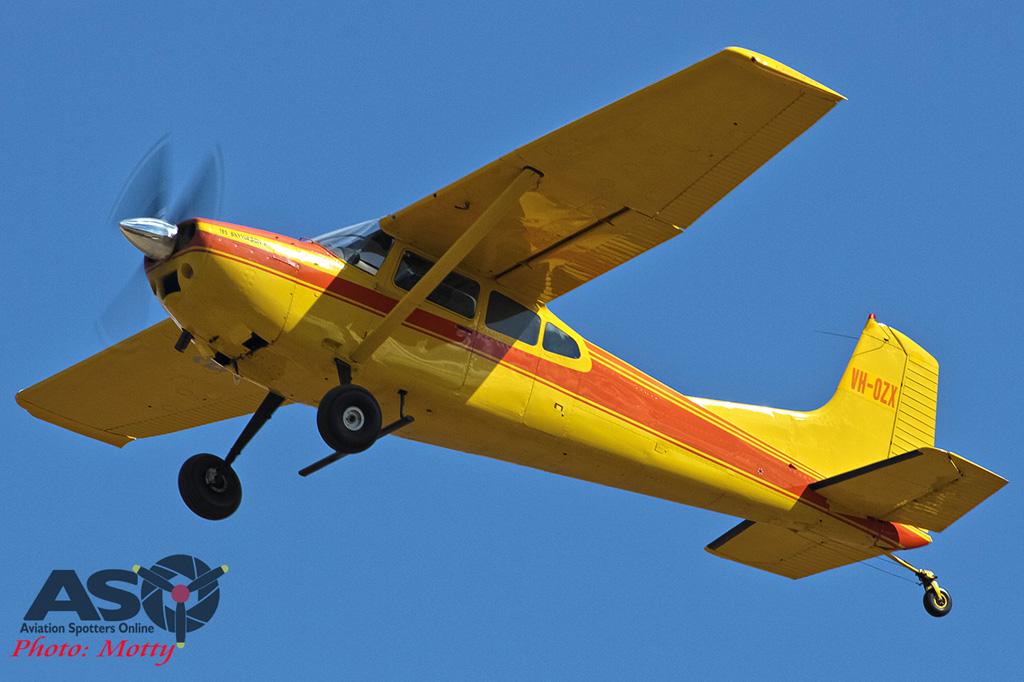 Mudgee 2016 Cessna-058
