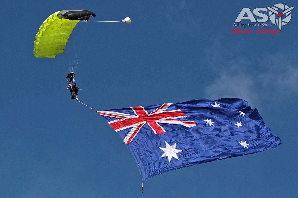 Mudgee 2016 Flag Drop-066