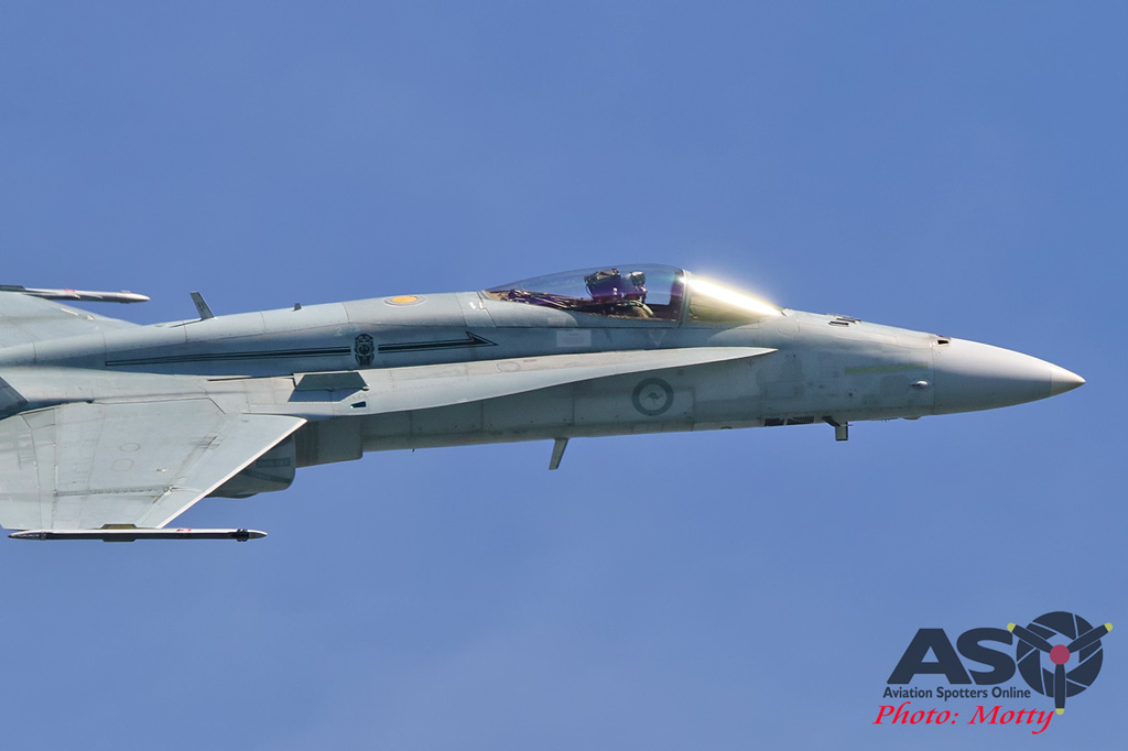 Mottys-Newcstle Coats Hire V8 Supercars RAAF Hornet Display-1788-ASO