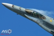 Mottys-Newcstle Coats Hire V8 Supercars RAAF Hornet Display-00409-ASO