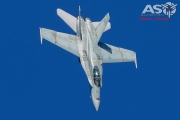 Mottys-Newcstle Coats Hire V8 Supercars RAAF Hornet Display-01075-ASO