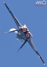 Mottys-Newcstle Coats Hire V8 Supercars RAAF Hornet Display-01206-ASO