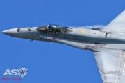 Mottys-Newcstle Coats Hire V8 Supercars RAAF Hornet Display-00197-ASO