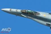 Mottys-Newcstle Coats Hire V8 Supercars RAAF Hornet Display-00416-ASO