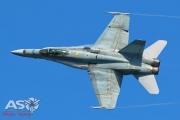 Mottys-Newcstle Coats Hire V8 Supercars RAAF Hornet Display-00587-ASO