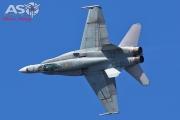 Mottys-Newcstle Coats Hire V8 Supercars RAAF Hornet Display-00619-ASO