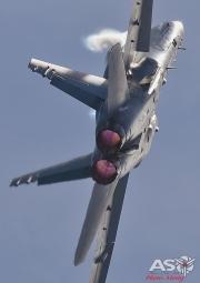 Mottys-Newcstle Coats Hire V8 Supercars RAAF Hornet Display-1-00692-ASO