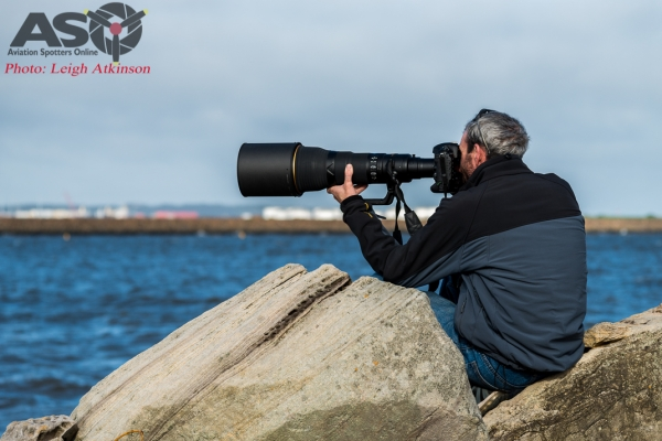 Nikon D4s and 800mm f/5.6E FL ED VR test shoot