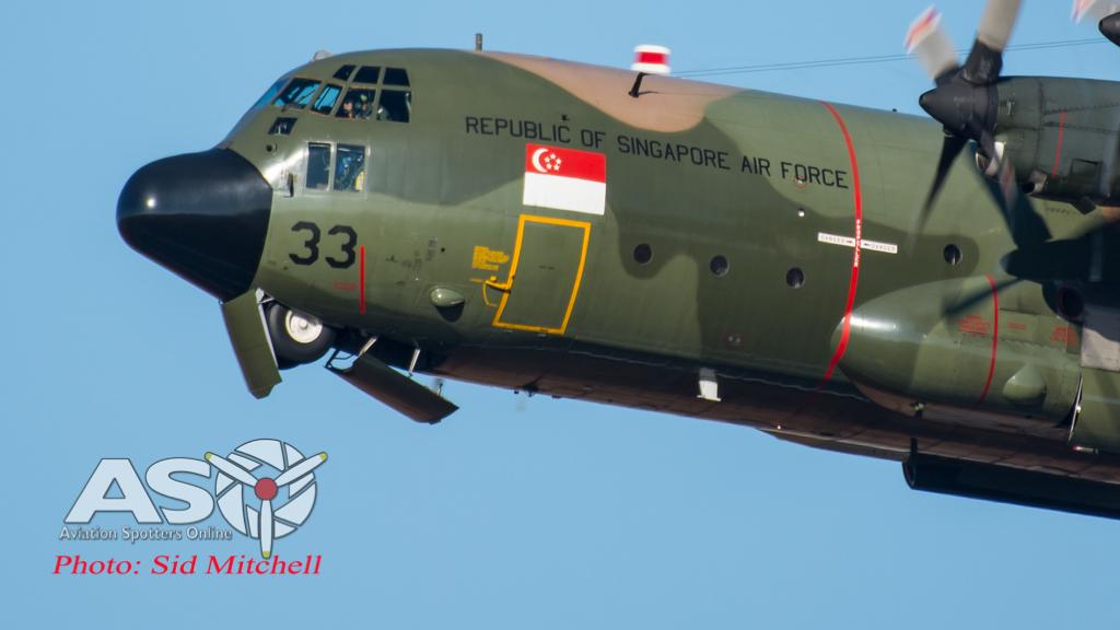 RSAF Herc