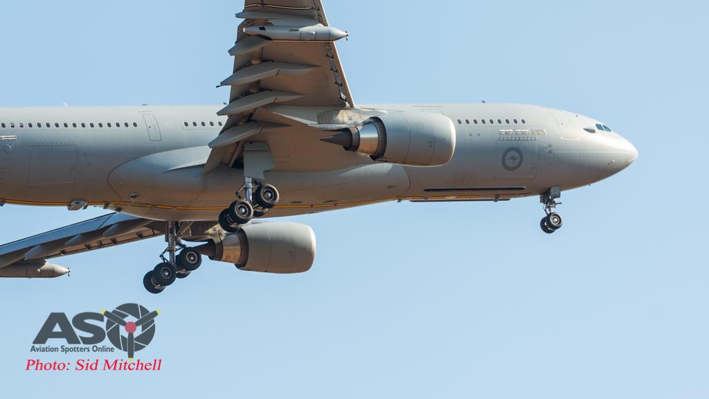 RAAF KC-30A MRTT