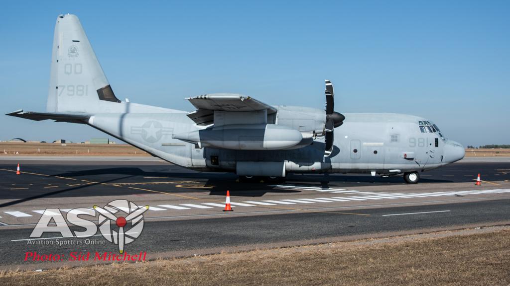 KC-130J 'Sumo'