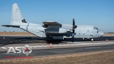 KC-130J \'Sumo\'