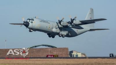TRAF C-130H