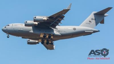 RCAF C-117