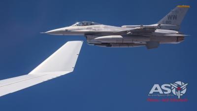 USAF 14FS F-16