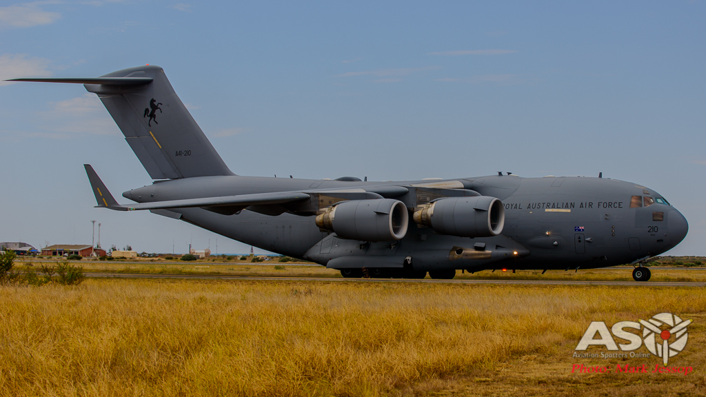 Exercise Northern Shield sunday day-14