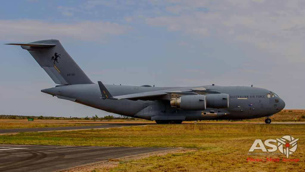 Exercise Northern Shield sunday day-16