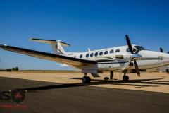 A32-671 King Air