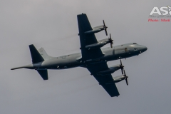 Exercise Northern Shield sat king air flight-3