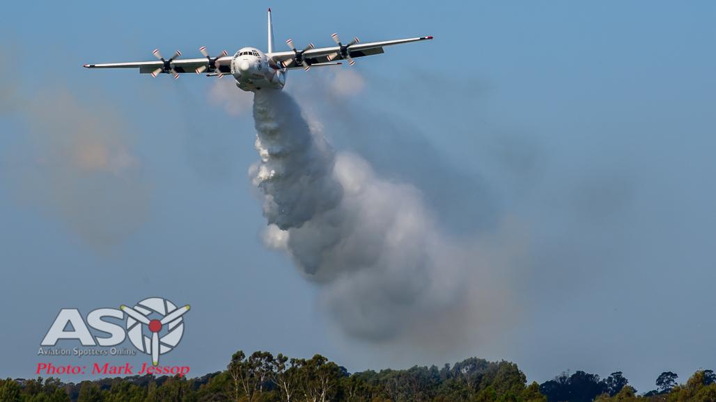 Coulsons Aviation Lockheed L-100-30 Hercules LAT